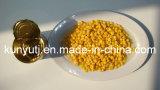 Milho doce em conserva com alta qualidade