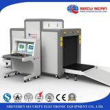 Fabricante de la máquina de la inspección de la Explorador-Seguridad del bagaje del rayo de SecuScan X