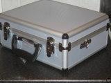 Neue Form-professioneller haltbarer Aluminiumhilfsmittel-Kasten (VE-215)