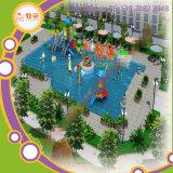 Wasser-Park-Geräte/Wasser-Plättchen/Wasser-Haus-Wasser-Spielplatz (MT/WP/WH1)