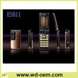 Teléfono móvil de GSM+CDMA (ES11)