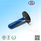 Сразу фабрика постоянные бак/Gripper Coated NdFeB резиновый/покрытия/заволакивания магнита