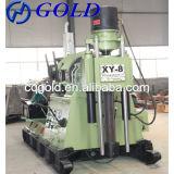 熱い販売! ! 水Well Drilling Rig中国、Drill Rigs UsedおよびLogger