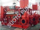 디젤 엔진 화재 싸움 펌프 (XBC)