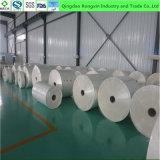 Taza de papel fría y material caliente Suppliy de la taza de papel