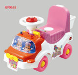 車(Gf0638)の乗車