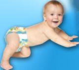 Película respirável protetora da impressão da Cheio-Laminação usada para produtos do bebê