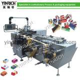 Máquina de envolvimento da dobra do chocolate (DZB300)