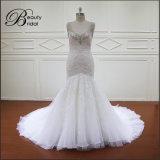 割引花嫁党カクテルの新婦付添人のプロムの結婚式のイブニング・ドレス(G015)