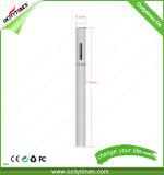 De witte Zwarte Beschikbare E Sigaret van de Kleur 280mAh O6 voor de Olie van de Hennep