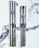 "6 het "" Geschatte Roestvrij staal Deep Well Pump van Flow 30m3/H Submersible Water Pump (6SP30 (RATED FLOW 30M3/H))"