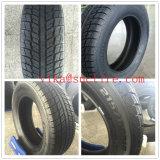 Pneus de carro radiais do inverno do passageiro de China do pneumático da motocicleta (265/65R17)
