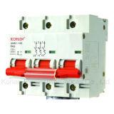 De MiniStroomonderbreker van uitstekende kwaliteit Knb1-100 (nc-100-3P)