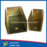 العرف جدار معدني تصاعد بين قوسين مع الصلب المجلفن