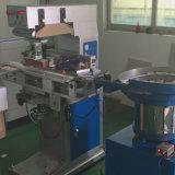 Una stampatrice automatica del rilievo dell'eraser di colore