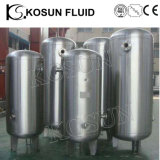 Kleiner Druckluft-Gas-Sammelbehälter-Behälter des Edelstahl-3L 5L 7L 10L 20L