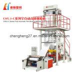 Machine complètement automatique de Blwoing de film de LDPE de HDPE