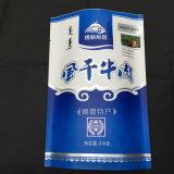 In het groot LDPE van China Zak Van uitstekende kwaliteit voor Voedsel