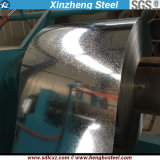 熱い浸された建築材料のGIの鋼鉄によって電流を通される鋼鉄コイル