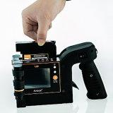 Hand Held impressora jato de tinta