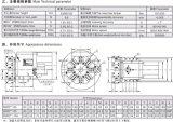 Башенка Bwd-63-6 инструмента