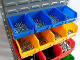 Silos di immagazzinamento solidi di caduta, scatola di plastica (PK015)