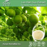 Het hoge Uittreksel van Qulitiy Luo Han Guo (Mogroside V 25%30%40%)