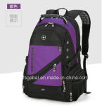 Wafterproof Mochila Swiss Gear Travel Sports Sac pour ordinateur portable Sac à dos pour ordinateur portable