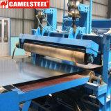 Bobina/strato d'acciaio galvanizzati da Camelsteel Company