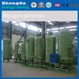 販売のための自動制御の高い純度Psa窒素の発電機