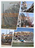Sj101 Sj101g Aws A5.17 Schweißens-Fluss für eingetauchtes Elektroschweißen EL8 Em12K