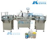 Máquina de etiquetado vertical de la botella redonda (GH-TB-90LR)