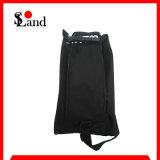 黒い吊り鎖の肩のスキーブート袋