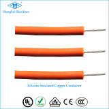 UL3239 18AWG High Voltage Silicone Rubber Cable