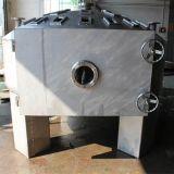 Tanque de fermentação vertical com 600L 99