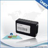 Perseguidor pequeno do carro do GPS do tamanho com registador de dados