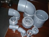 PVC Pipe Fittings di Pieno-formato di alta qualità per Drainage
