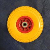 高品質手のトロリー車輪タイヤ