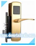 Hoher Grad-Kartenleser-versteckter Tür-Griff-Schlüssel-Verschluss