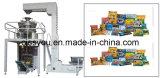 Машина упаковки зерна маштаба порошка семени зерна кофеего упаковывая (WSBZ)