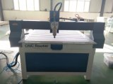 machine en bois 1212 de graveur de couteau de la commande numérique par ordinateur 3D