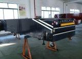 Передвижной телескопичный ленточный транспортер заграждения