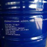 Citrato Tributyl 77-90-7 do Acetyl (ATBC) do plastificante para a produção do polonês de prego
