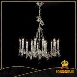De Kroonluchter van de Engel van het Hotel van de Decoratie van het kristal (MD0800-12+6)