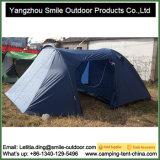 Qualité sous la tente campante bon marché imperméable à l'eau de temps