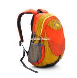 Rucksack der im Freienkinder, Sekundärschule-Kursteilnehmer-reisender Beutel und kampierender Beutel