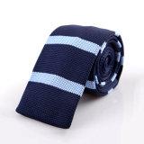 Legame della cravatta lavorata a maglia seta del Mens di modo