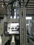 Maneta del compartimiento que hace la máquina plástica del moldeo a presión
