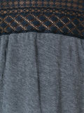 Decoração Sweatershirt da faixa das mulheres feitas sob encomenda