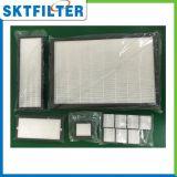 Purificador casero del aire del filtro de aire HEPA Ionizer HEPA